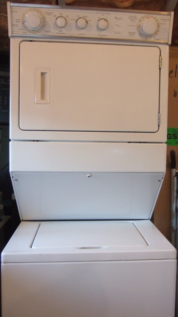 Used Washers Amp Dryers